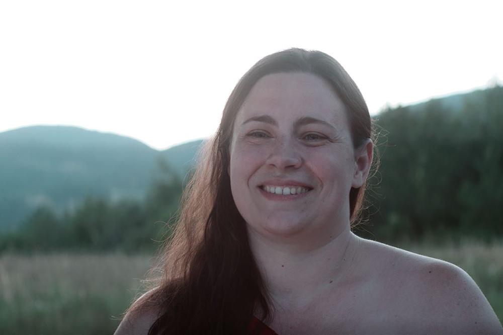 Rebecca Kuckoreit