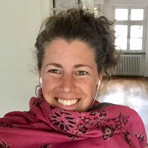Katrin Kohlbecher